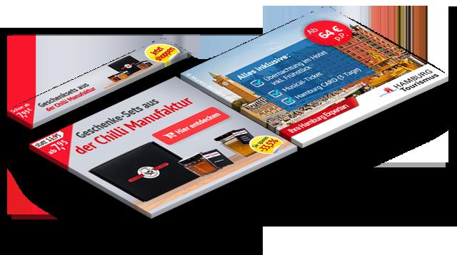 Webdesign und Online Marketing in Soltau