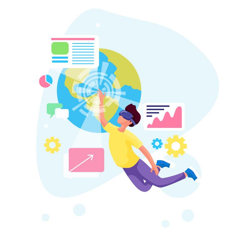 Web-Programmierung Javascriopt Frameworks