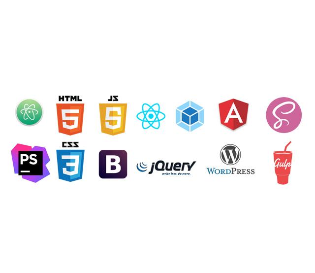 Web Entwicklung und Web-Programmierung mit Wordpress und Bootstrap