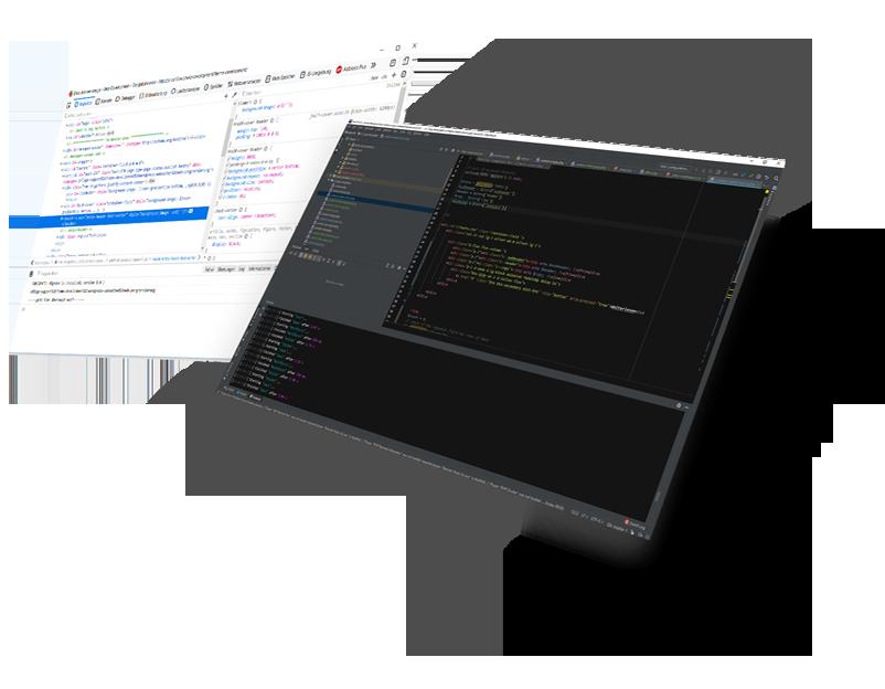 Web-Programmierung für Landingpages, Onlienshops und Unternehmenswebseiten, von erica Heidekreis- Hamburg