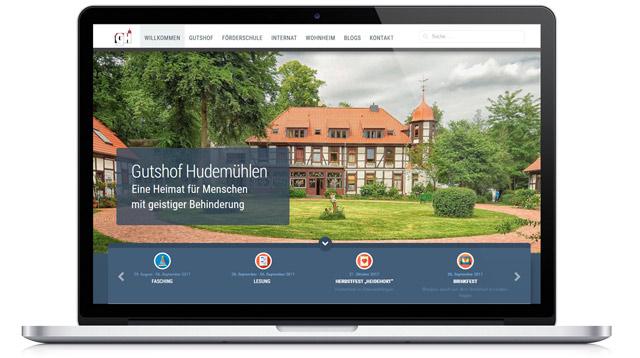 Unternehmens-Fotografie für Webseiten