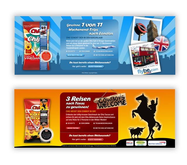 Erlebnisreiche Webseiten locken Besucher an, Konzept mit content-marketing