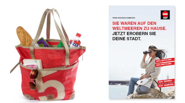 Produkt Fotografie für Shops - Broschüren und Flyer