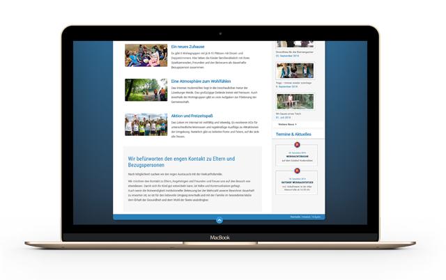 SEO für Unternehmen, Blogs für Schulen