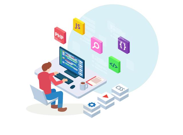Theme Development mit Wordpress und Design von erica, Heidekreis - Hamburg