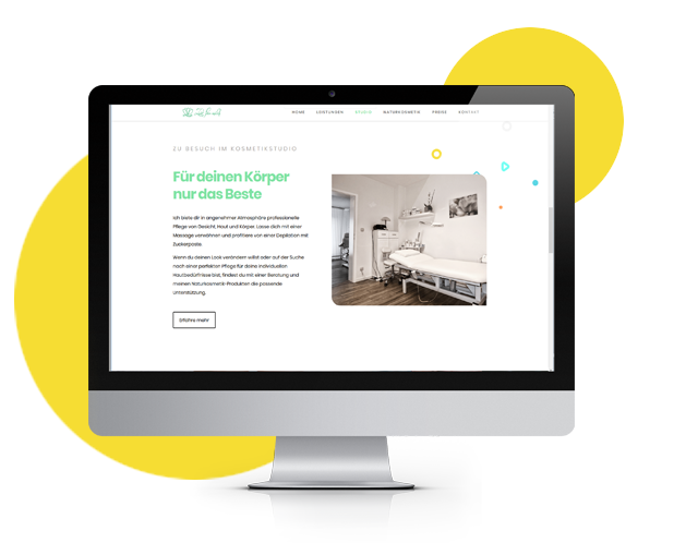 Wordpress-Webseiten für Soltau